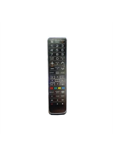 Samsung Samsung Orjinal Kalıp Lcd Tv Kumandası SM-33K Renksiz